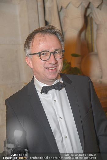 Tirolerball - Rathaus - Sa 12.01.2019 - Peter KLIEN (Portrait)47