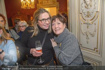 Neujahrscocktail für Frauen - Amalthea Verlag - Di 15.01.2019 - Susanne MICHEL, Dany SIEGEL8