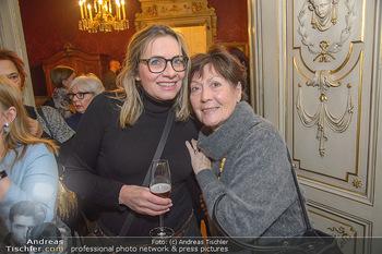Neujahrscocktail für Frauen - Amalthea Verlag - Di 15.01.2019 - Susanne MICHEL, Dany SIEGEL9