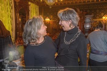 Neujahrscocktail für Frauen - Amalthea Verlag - Di 15.01.2019 - Brigitte KARNER, Anna THALLER31