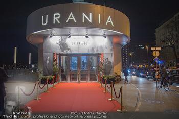 SKY Der Pass Premiere - Urania - Di 15.01.2019 - Red Carpet vor dem Urania Kino Wien2