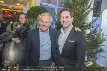 SKY Der Pass Premiere - Urania - Di 15.01.2019 - Dieter POCHLATKO mit Sohn Jakob17