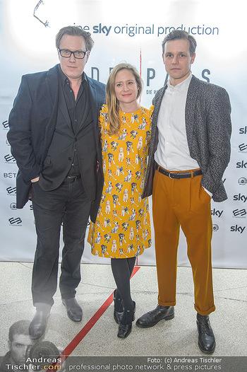 SKY Der Pass Premiere - Urania - Di 15.01.2019 - Nicholas OFCZAREK, Julia JENTSCH, Franz HARTWIG28
