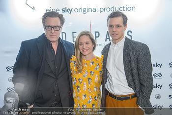 SKY Der Pass Premiere - Urania - Di 15.01.2019 - Nicholas OFCZAREK, Julia JENTSCH, Franz HARTWIG29