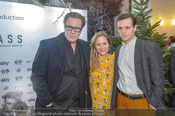 SKY Der Pass Premiere - Urania - Di 15.01.2019 - Nicholas OFCZAREK, Julia JENTSCH, Franz HARTWIG30
