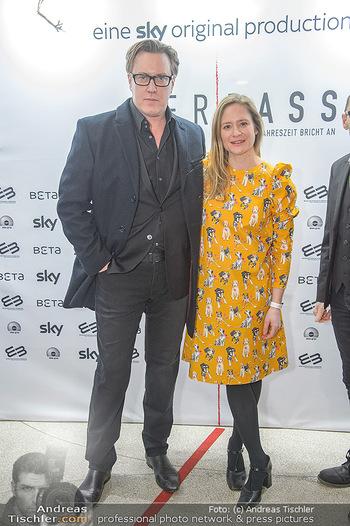 SKY Der Pass Premiere - Urania - Di 15.01.2019 - Nicholas OFCZAREK, Julia JENTSCH35