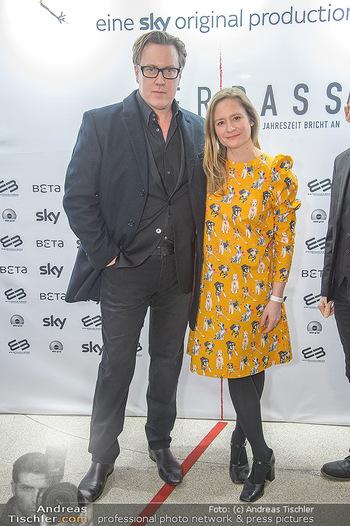 SKY Der Pass Premiere - Urania - Di 15.01.2019 - Nicholas OFCZAREK, Julia JENTSCH36