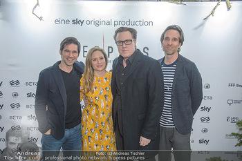 SKY Der Pass Premiere - Urania - Di 15.01.2019 - Nicholas OFCZAREK, Julia JENTSCH, Philipp STENNERT, Cyrill BOSS44