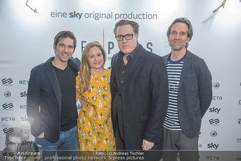 SKY Der Pass Premiere - Urania - Di 15.01.2019 - Nicholas OFCZAREK, Julia JENTSCH, Philipp STENNERT, Cyrill BOSS45