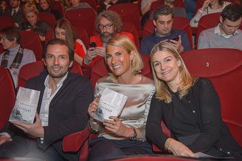 SKY Der Pass Premiere - Urania - Di 15.01.2019 - Cyrill BOSS, Christine SCHEIL, Elke WALTHEIM73