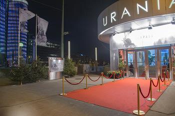 SKY Der Pass Premiere - Urania - Di 15.01.2019 - Red Carpet vor dem Urania Kino90