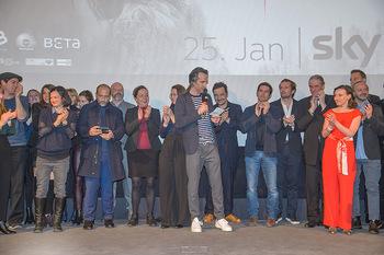 SKY Der Pass Premiere - Urania - Di 15.01.2019 - 109
