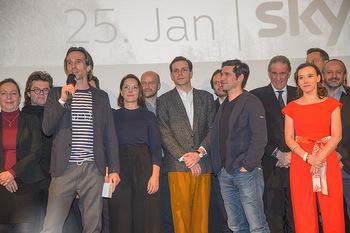 SKY Der Pass Premiere - Urania - Di 15.01.2019 - 118