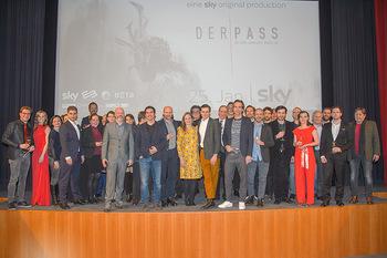 SKY Der Pass Premiere - Urania - Di 15.01.2019 - 140