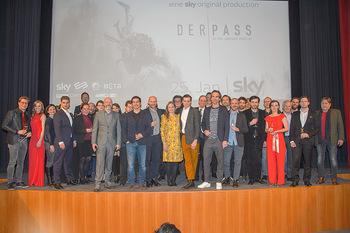 SKY Der Pass Premiere - Urania - Di 15.01.2019 - 141