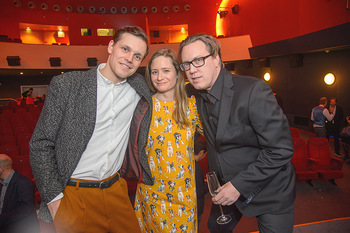 SKY Der Pass Premiere - Urania - Di 15.01.2019 - Franz HARTWIG, Julia JENTSCH, Nicholas OFCZAREK151