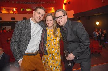 SKY Der Pass Premiere - Urania - Di 15.01.2019 - Franz HARTWIG, Julia JENTSCH, Nicholas OFCZAREK152