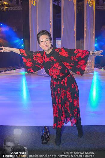 Holiday on Ice Atlantis Premiere - Stadthalle, Wien - Mi 16.01.2019 - Andrea HÄNDLER4