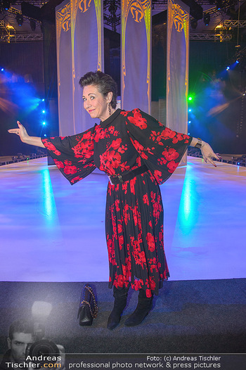 Holiday on Ice Atlantis Premiere - Stadthalle, Wien - Mi 16.01.2019 - Andrea HÄNDLER5