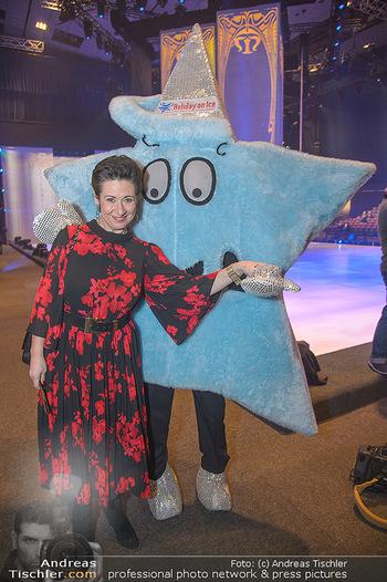Holiday on Ice Atlantis Premiere - Stadthalle, Wien - Mi 16.01.2019 - Andrea HÄNDLER7