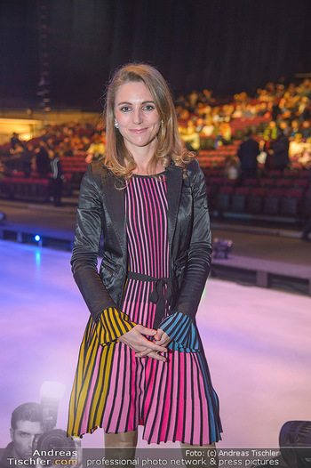 Holiday on Ice Atlantis Premiere - Stadthalle, Wien - Mi 16.01.2019 - Carola LINDENBAUER9