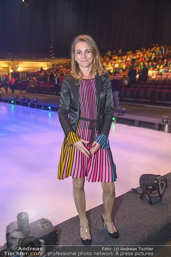 Holiday on Ice Atlantis Premiere - Stadthalle, Wien - Mi 16.01.2019 - Carola LINDENBAUER10