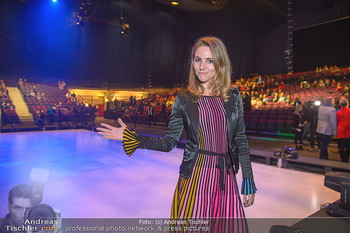 Holiday on Ice Atlantis Premiere - Stadthalle, Wien - Mi 16.01.2019 - Carola LINDENBAUER12