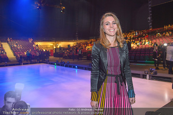Holiday on Ice Atlantis Premiere - Stadthalle, Wien - Mi 16.01.2019 - Carola LINDENBAUER13