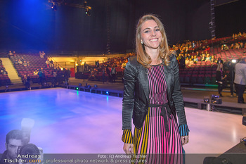Holiday on Ice Atlantis Premiere - Stadthalle, Wien - Mi 16.01.2019 - Carola LINDENBAUER14