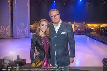 Holiday on Ice Atlantis Premiere - Stadthalle, Wien - Mi 16.01.2019 - Carola LINDENBAUER, Wolfgang FISCHER18