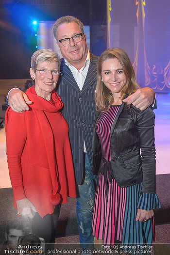 Holiday on Ice Atlantis Premiere - Stadthalle, Wien - Mi 16.01.2019 - Carola LINDENBAUER, Wolfgang FISCHER, Trixi SCHUBA21