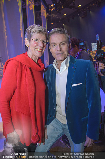 Holiday on Ice Atlantis Premiere - Stadthalle, Wien - Mi 16.01.2019 - Trixi SCHUBA, Alfons HAIDER27