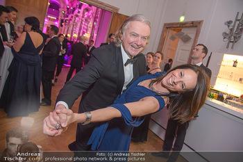 Zuckerbäckerball - Hofburg Wien - Do 17.01.2019 - Peter HOFBAUER, Vera RUSSWURM38