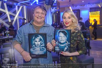 Trust your Gyn Charity - Palais Wertheim - Mi 23.01.2019 - Silvia SCHNEIDER, Joesi PROKOPETZ14