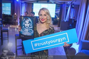 Trust your Gyn Charity - Palais Wertheim - Mi 23.01.2019 - Silvia SCHNEIDER16