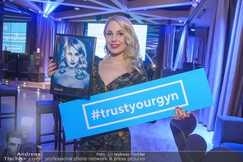 Trust your Gyn Charity - Palais Wertheim - Mi 23.01.2019 - Silvia SCHNEIDER17