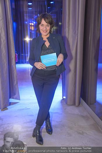 Trust your Gyn Charity - Palais Wertheim - Mi 23.01.2019 - Eva PÖLZL19