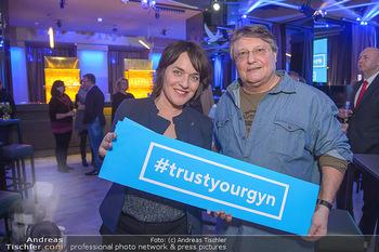 Trust your Gyn Charity - Palais Wertheim - Mi 23.01.2019 - Joesi PROKOPETZ, Eva PÖLZL21