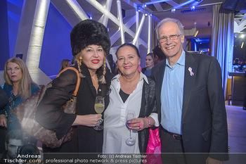Trust your Gyn Charity - Palais Wertheim - Mi 23.01.2019 - Andrea BUDAY, Doris KIEFHABER, Paul SEVELDA22