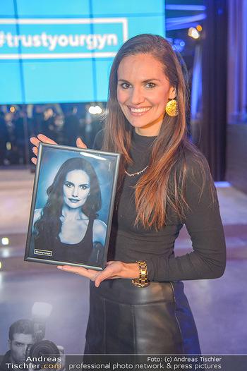 Trust your Gyn Charity - Palais Wertheim - Mi 23.01.2019 - Tanja DUHOVICH30