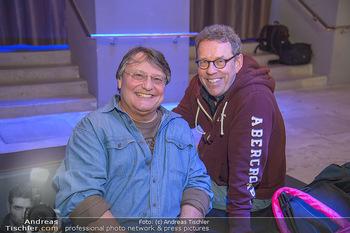 Trust your Gyn Charity - Palais Wertheim - Mi 23.01.2019 - Herbert STEINBÖCK, Joesi PROKOPETZ37