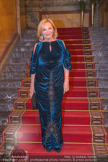 Philharmonikerball 2019 - Musikverein Wien - Do 24.01.2019 - Ingrid FLICK3