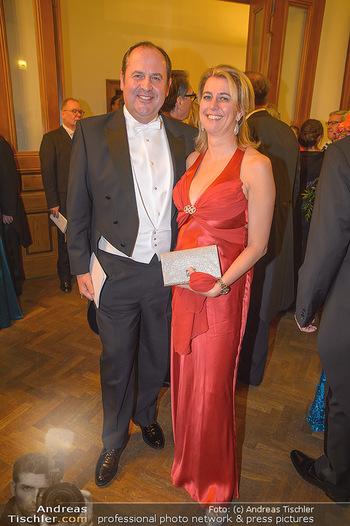 Philharmonikerball 2019 - Musikverein Wien - Do 24.01.2019 - Josef und Gabi PRÖLL71
