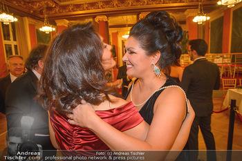Philharmonikerball 2019 - Musikverein Wien - Do 24.01.2019 - Anna NETREBKO, Olga PERETYATKO100