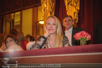 Philharmonikerball 2019 - Musikverein Wien - Do 24.01.2019 - Eva DICHAND129