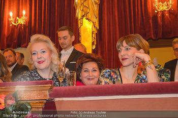 Philharmonikerball 2019 - Musikverein Wien - Do 24.01.2019 - 130