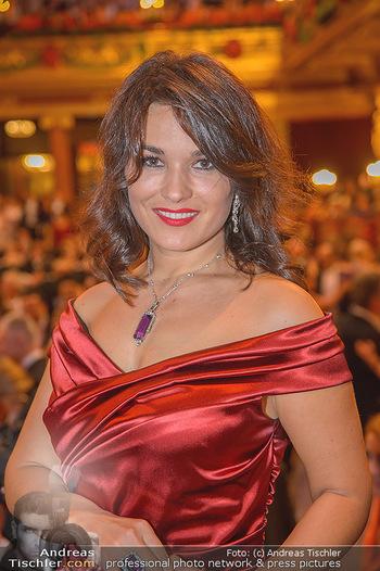 Philharmonikerball 2019 - Musikverein Wien - Do 24.01.2019 - Olga PERETYATKO160
