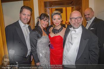 Philharmonikerball 2019 - Musikverein Wien - Do 24.01.2019 - 173