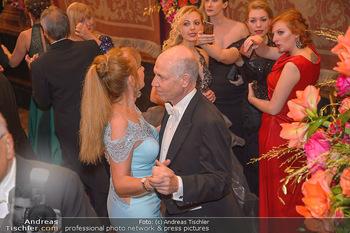 Philharmonikerball 2019 - Musikverein Wien - Do 24.01.2019 - 219