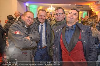 Regenbogenball - Parkhotel Schönbrunn - Sa 26.01.2019 - 33